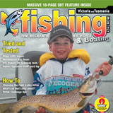 fishing monthly group banner