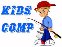 Kids Fishing Tournament Competition Australia