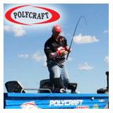 Polycraft tournament fishing banner