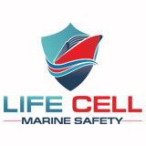 life cell marine safety fishing tournaments banner
