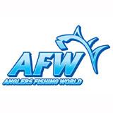 anglers fishing world